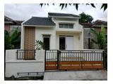 Rumah Dijual BU Lokasi Strategis di Citra Indah City Cileungsi Bogor
