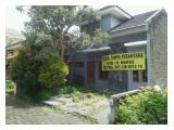 Dijual Rumah Minimalis di Perumahan 3G Grogol Green Garden Sukoharjo