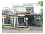 Rumah Dijual 2 Lantai Semi Furnished di Permata Hijau Lestari Makassar