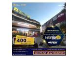 Jual Apartemen Sky House BSD+ Tangerang Mulai 400 Jutaan - Lokasi Premium di Tengah CBD, Samping Aeon Mall, Ice, Digital Hub, Unilever - 1BR Furnished