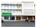 Ruko Megamall, Pontianak, Kalimantan Barat
