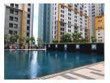 Dijual Apartemen Skyline Residences Paramount Tangerang - Type Studio Full Furnished 27 m2