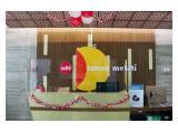 Dijual Murah Apartemen Taman Melati Yogyakarta - Lantai 14 Type Studio Unfurnished + AC View Kota