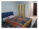 Sewa / Jual Apartemen Springwood Residence Tangerang - Type Studio Furnished  20 m2