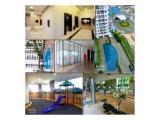 Disewakan Apartemen Serpong Green View Tangerang Selatan - Fully Furnished Type Studio 21 m2