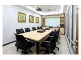 Sewa Alamat Virtual Office Disc 50% Lokasi Jakarta Selatan