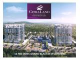 New South West City Citraland Driyorejo, Ruko 3 lt hanya 1.9 M an