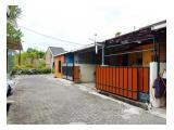 Rumah Murah Sisi Selatan Yogyakarta