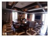 Rent and Sale Luxury House French Style in Kebayoran Baru