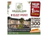 Graha Land Residence, Tropodo, Krian.