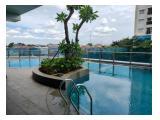 Dijual Cepat & Murah Apartemen Bellevue Place Pancoran Jakarta Selatan - Tipe Studio Siap Huni, Hub. 0813-1838-1838 / 0878-7838-1838