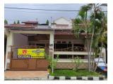Rumah Dijual 2 Lantai Strategis di Perumahan Semolowaru Indah Kota Surabaya