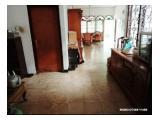 Rumah Dijual Lokasi Strategis Dekat Universitas Budiluhur Jakarta Selat