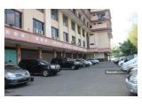 Jual Apartemen Gunung Sahari Jakarta Utara Dekat Mangga Dua Square - 1 Bedroom Fully Furnished