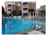 Jual Apartemen Kedoya Elok di Jakarta Barat - 2 Bedrooms Semi Furnished
