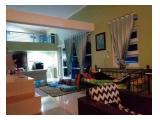 Dijual Villa Baru Full Furnished Dekat Desa Wisata Cikalahang Talaga Remis