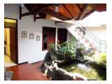 Rumah mewah di Sihabu-habu TIDAR Malang DIJUAL