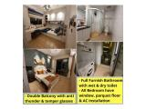 For Sale Apartemen Sky House BSD - Down Payment 5% Only - Installment Developer Up to 120 Month