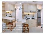 Disewakan 1BR Full Furnished Minimalis Aesthetic Apartemen Royal Olive, Pejaten, Jakarta Selatan