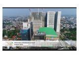 Jual Apartemen Murah Transpark Juanda di Tengah Kota Bekasi - Studio Unfurnished