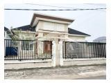 Rumah Purnama Dalam, Pontianak, Kalimantan Barat