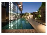 For Sell Apartemen Lavie All Suites Kuningan, Jakarta Selatan - Tower Porte 2BR / 2+1BR Unfurnished