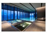 Untuk Jual Lavie All Suites Kuningan Apartment, Jakarta Selatan - Tower Porte 2BR / 2 + 1BR Belum Selesai
