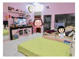 Eladó / kiadó Rumah Kartini 4, Central Jakarta - SHM 3 emelet, 3 + 1 hálószoba, készen áll a lakásra
