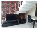 Dijual Apartemen Citylofts Sudirman Jakarta Pusat - 1 Kamar Tidur Furnished
