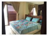 Jual / Sewa Apartemen Jakarta Residence Tower Cosmo Mansion Jakarta Pusat - 1 Kamar Tidur Full Furnished