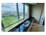 Dijual Apartemen Kemang Mansion Jakarta Selatan - 1 KT / 2 KT / 3 KT Full Furnished