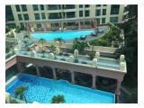 Jual Apartemen Casablanca Jakarta Selatan - Type Studio Full Furnished