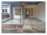 Jual Rumah di Perumahan Mustika Grande Cileungsi Setu Burangkeng, Bogor Jawa Barat - SHM, 2 Kamar Tidur, Bagus & Baru Renovasi
