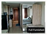Jual Apartemen Beverly Dago Residence Bandung - 1 Kamar Tidur Fully Furnished