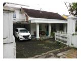 Dijual Rumah di Kota Salatiga, Jawa Tengah - 7 KT 4 KM