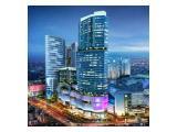 Apartemen mewah The Peak Residence, Surabaya