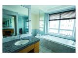 Jual Apartemen Pakubuwono Residence Jakarta Selatan - Tower Cottonwood 2+1 Kamar Tidur Full Furnish