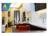 Jual Apartemen Anwa Residence di Bintaro Tangerang Selatan - 3 Kamar Tidur Full Furnished by Promo