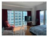 Good Investment!! Jual Apartemen Pakubuwono Residence Jakarta Selatan - 4 Kamar Tidur Semi Furnished (On Rented Condition)