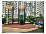 Dijual Cepat Apartemen M-Town Gading Serpong Tangerang - Tower Avery 1+1 Kamar Tidur Luas 35 m2 (Corner Unit) Unfurnished