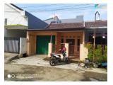 Rumah Murah Pinggir Jalan Ada Kiosnya di Satria Jaya Karang Satria Tambun Utara Bekasi
