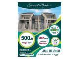 Rumah bagus Surabaya, lokasi Gunung Anyar Tambak