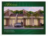 Rumah hunian yang nyaman, Banjar mukti residence Buduran sidoarjo