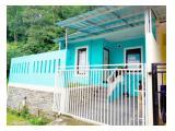 Dijual BU Rumah Dengan Lingkungan Islami di Bukit Az Zikra Sentul Bogor