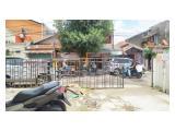 Rumah Dijual Strategis di Pinggir Jalan Sukaresmi 1 Kiaracondong Bandung