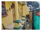 Dijual 2 Rumah Jadi 1 Lokasi Perumnas 3 Cibodas Kota Tangerang