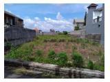 Dijual Murah Tanah di Sanur Kauh Denpasar Bali