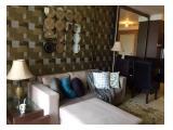 Jual Apartemen Lavande Residences Jakarta Selatan - 2 Kamar Tidur Furnished View Kokas