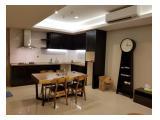 Dijual Apartemen The Mansion Jasmine Kemayoran Jakarta Utara - Tower Capilano 2 Kamar Tidur Semi Furnished