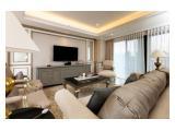 Jual Apartemen di Bukit Golf Pondok Indah (Golfhill Terrace) Jakarta Selatan - 3 Kamar Tidur 182 m2 Furnished